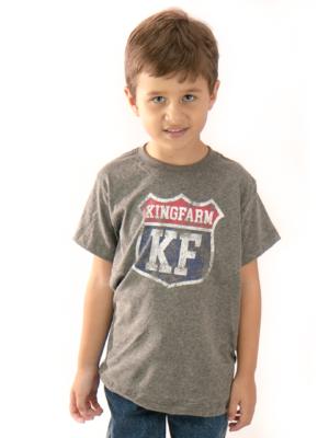 Camiseta infantil KF 02 KIDS