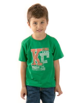Camiseta infantil KF 01 KIDS