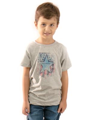 Camiseta infantil KF 09 KIDS