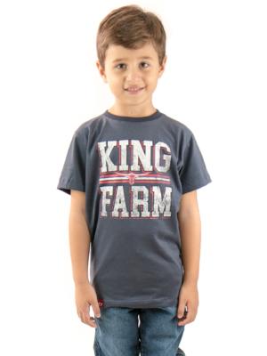 Camiseta infantil KF 03 KIDS