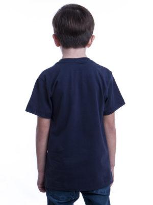 Camiseta Infantil GCK 08 AZUL MARINHO